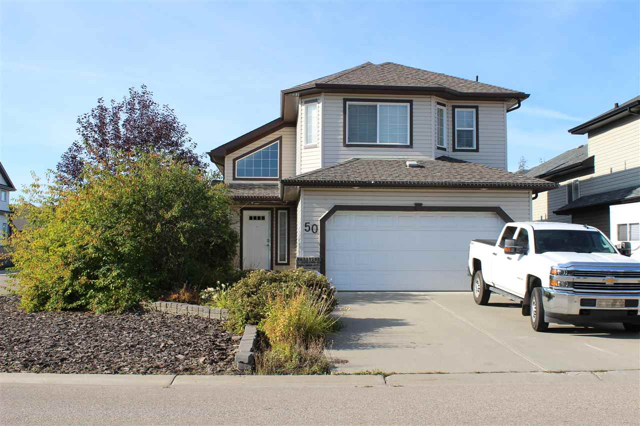MLS® listing #E4174514 for sale located at 50 Hartwick Gate