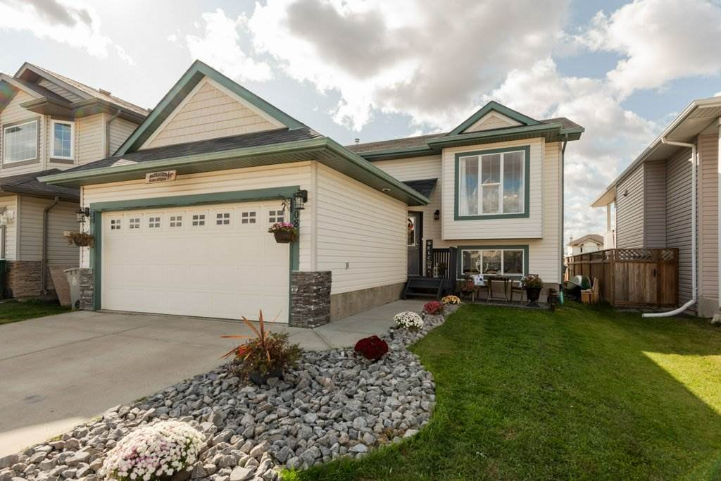 MLS® listing #E4174525 for sale located at 8108 96 Street