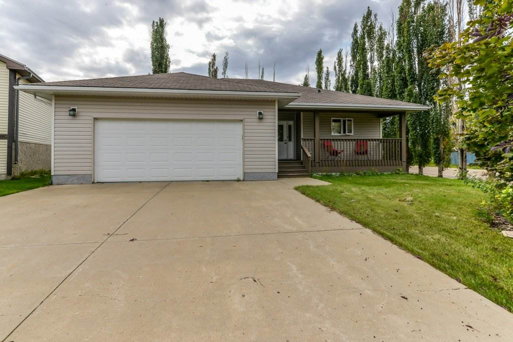 MLS® listing #E4174530 for sale located at 5109 46 Street