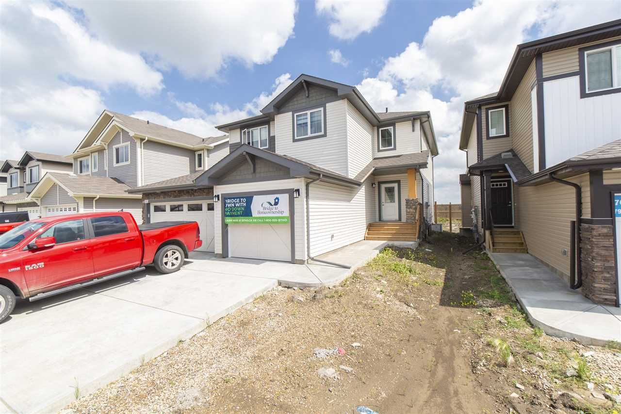 MLS® listing #E4174549 for sale located at 17611 120 Street