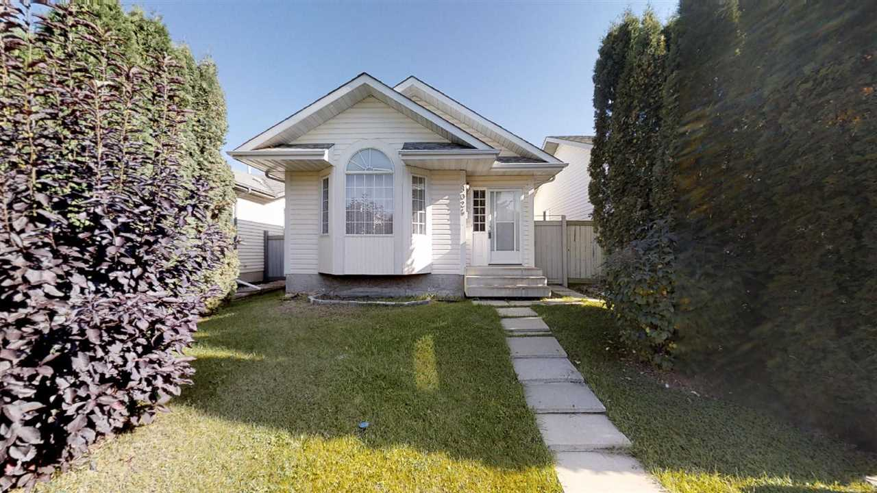 MLS® listing #E4174551 for sale located at 8024 17A Avenue