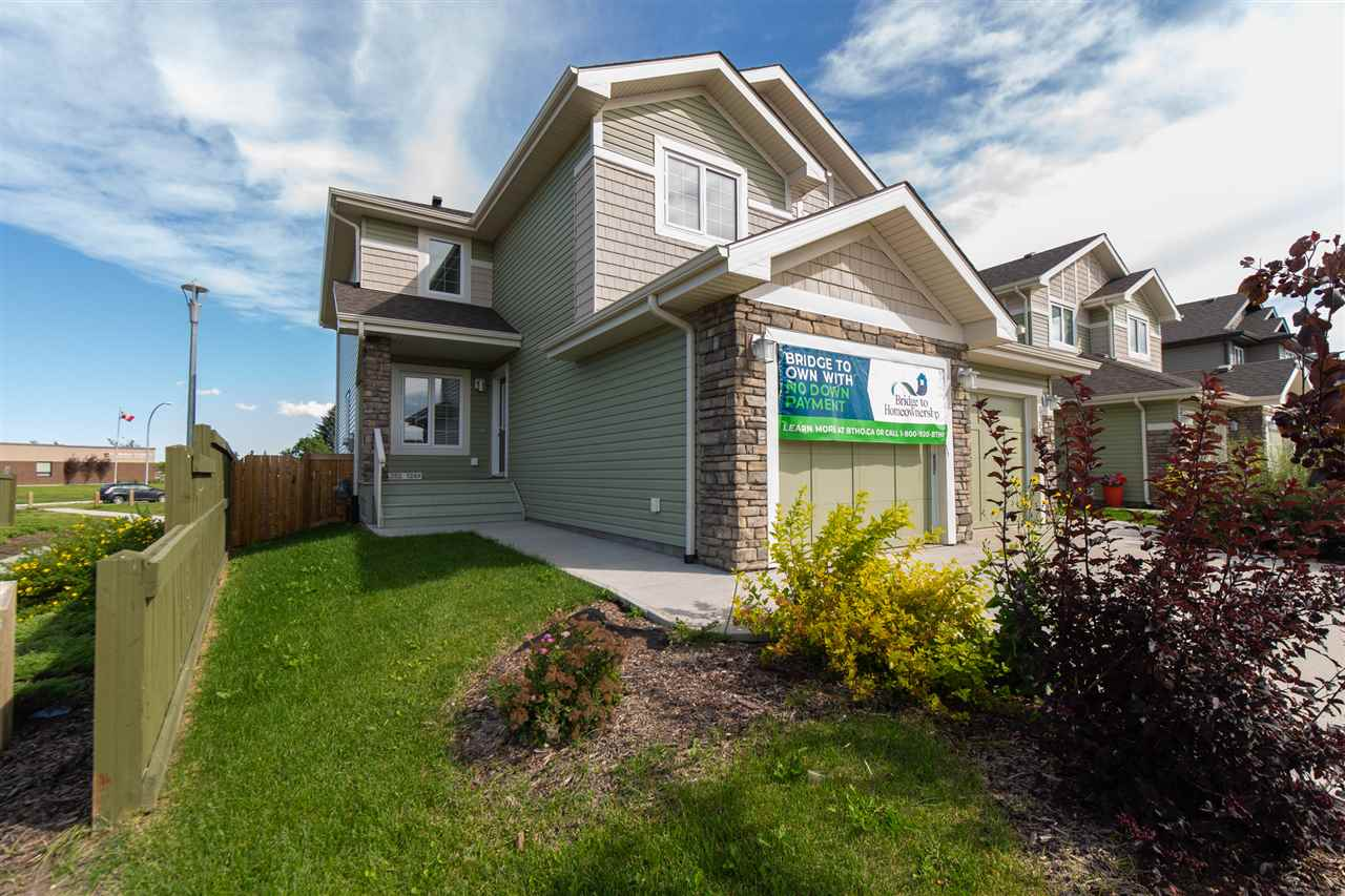 MLS® listing #E4174553 for sale located at 4352 126B Avenue