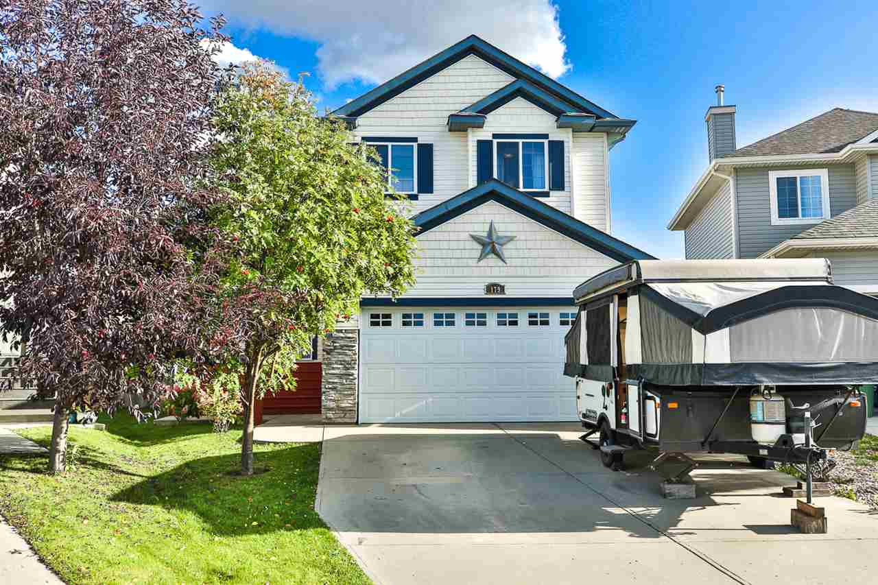 MLS® listing #E4174554 for sale located at 179 ACACIA Circle