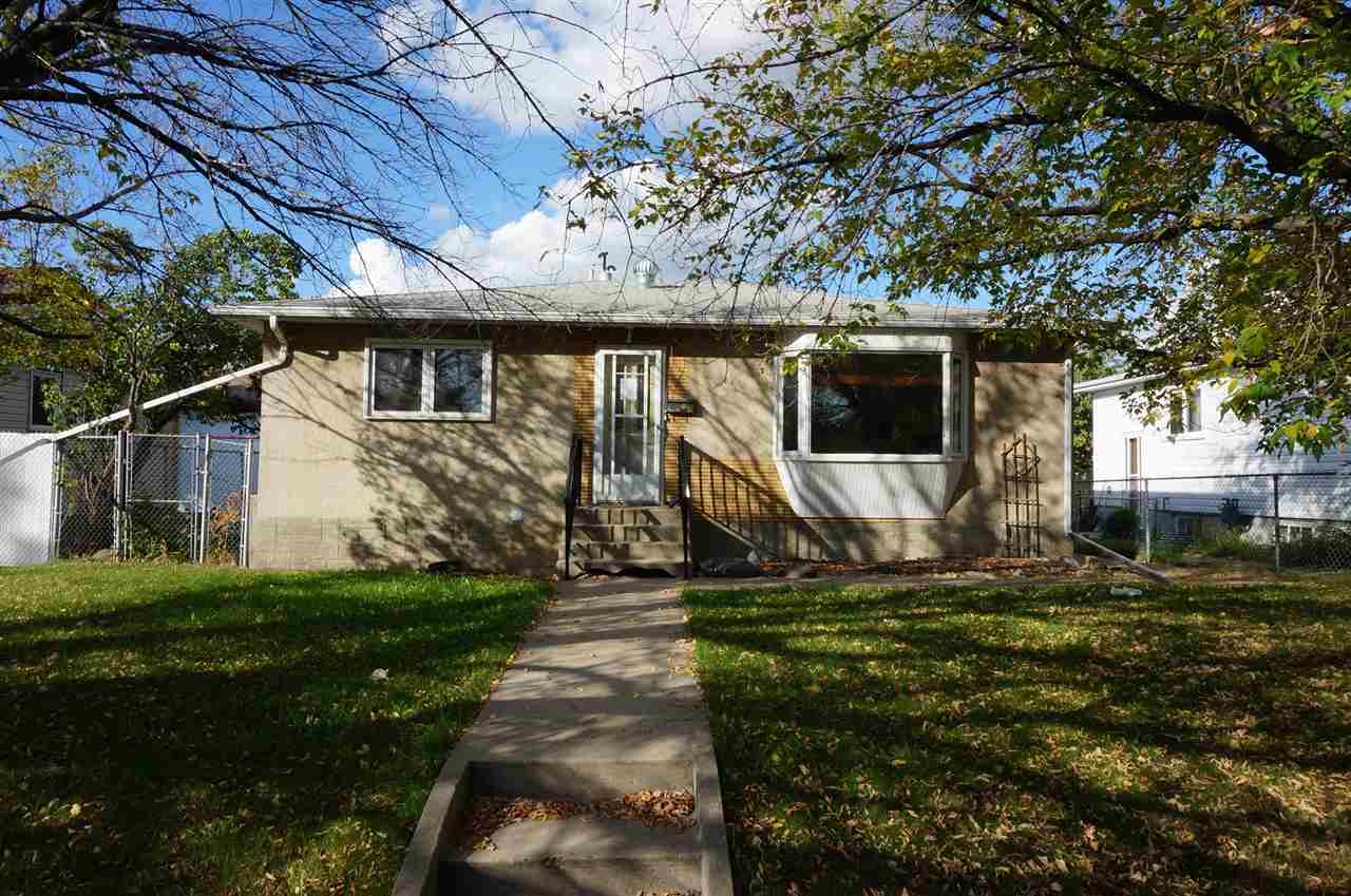 MLS® listing #E4174561 for sale located at 16152 109 Avenue