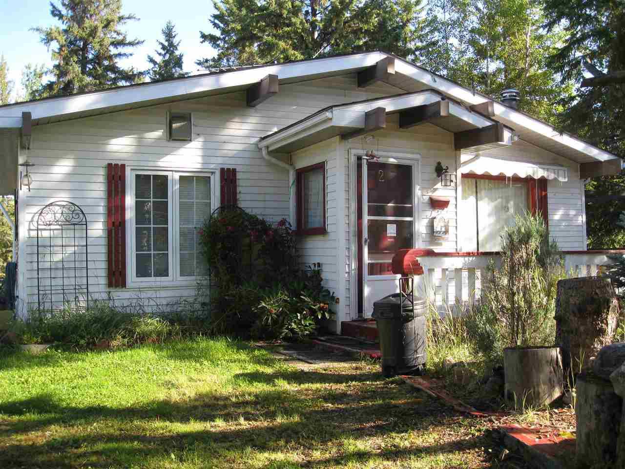 MLS® listing #E4174588 for sale located at 2, 54114 Rge Rd 52