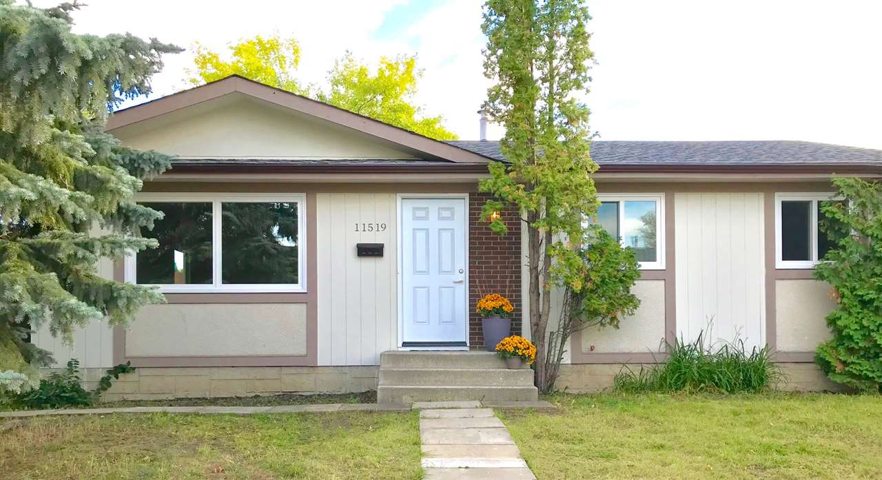 MLS® listing #E4174621 for sale located at 11519 146 Avenue