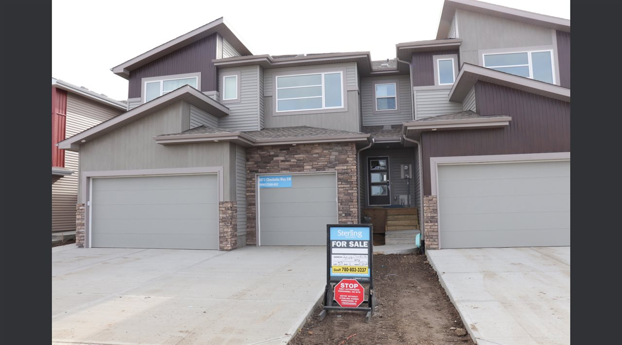 MLS® listing #E4174640 for sale located at 3071 CHECKNITA Way