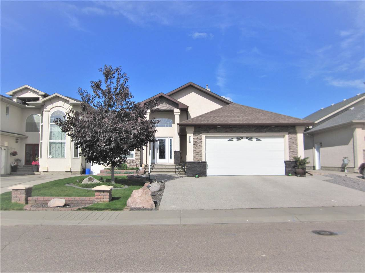 MLS® listing #E4174704 for sale located at 7806 168A Avenue
