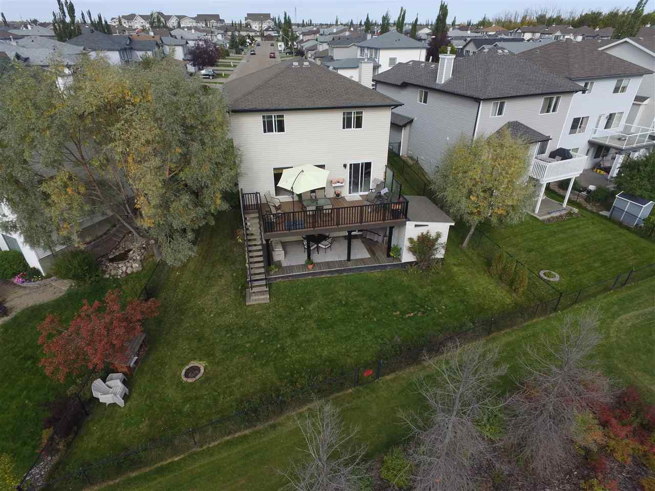 MLS® listing #E4174726 for sale located at 13731 149 Avenue