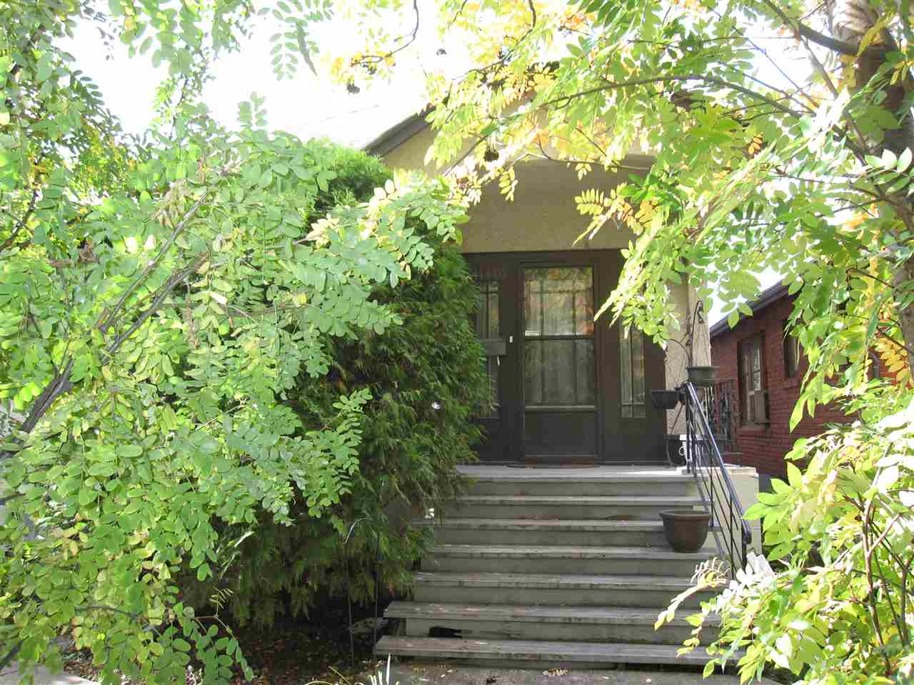 MLS® listing #E4174741 for sale located at 11440 97 Street