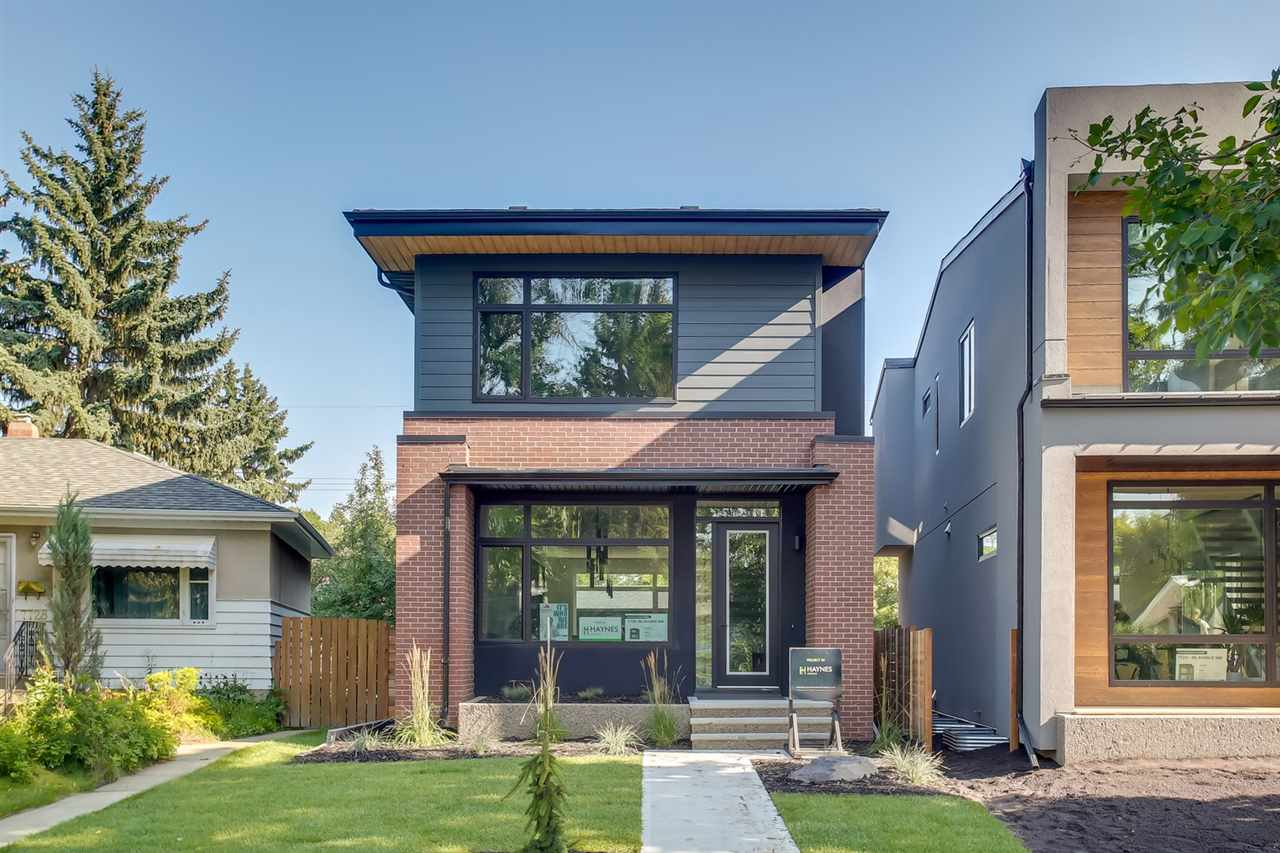 MLS® listing #E4174767 for sale located at 7726 86 Avenue