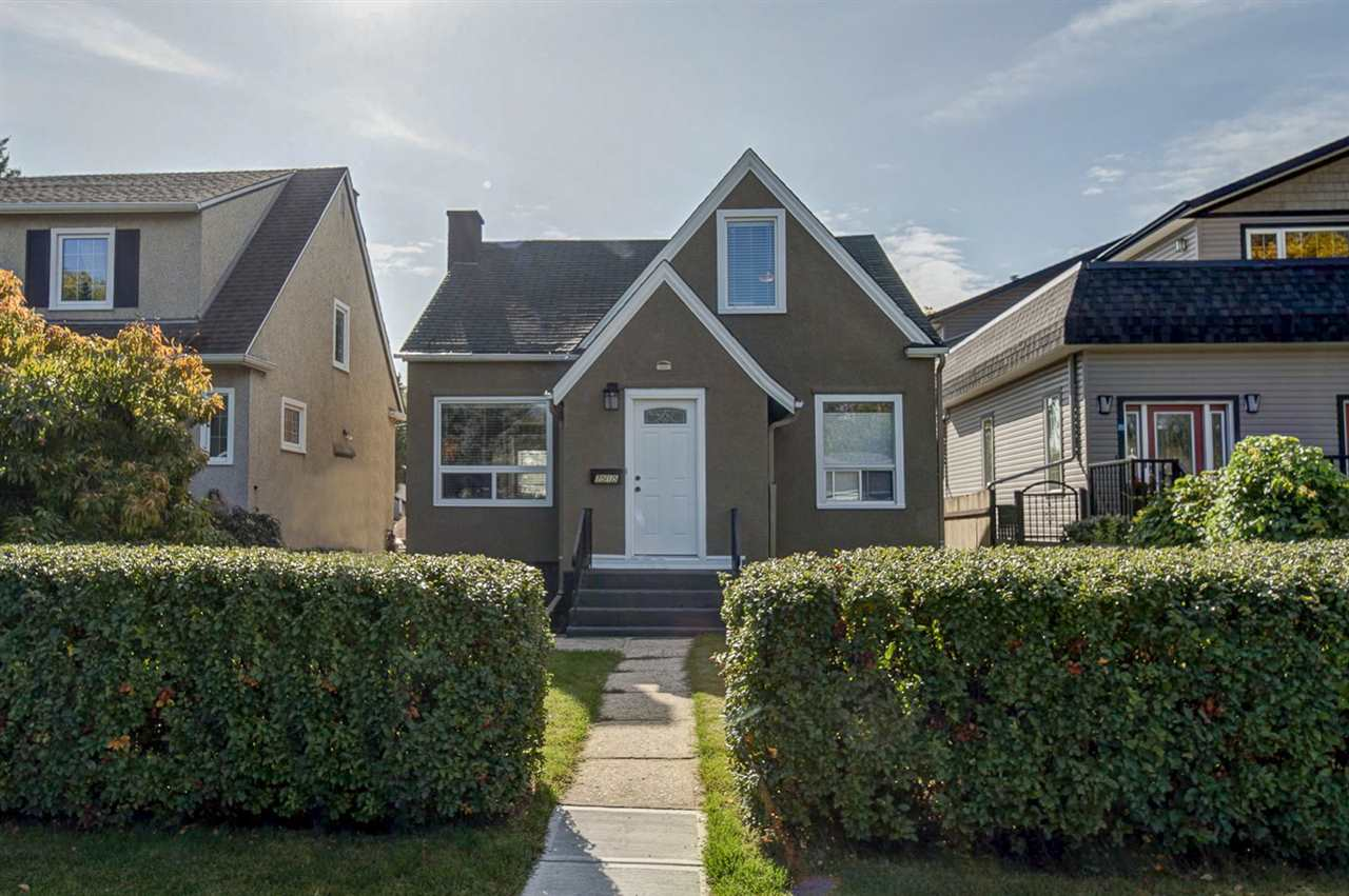 MLS® listing #E4174770 for sale located at 7515 110 Avenue