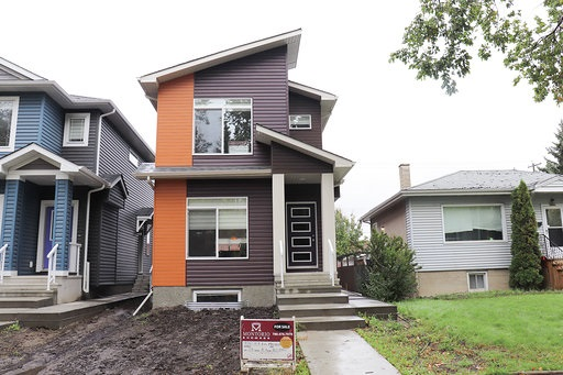MLS® listing #E4174834 for sale located at 9212 124a Avenue