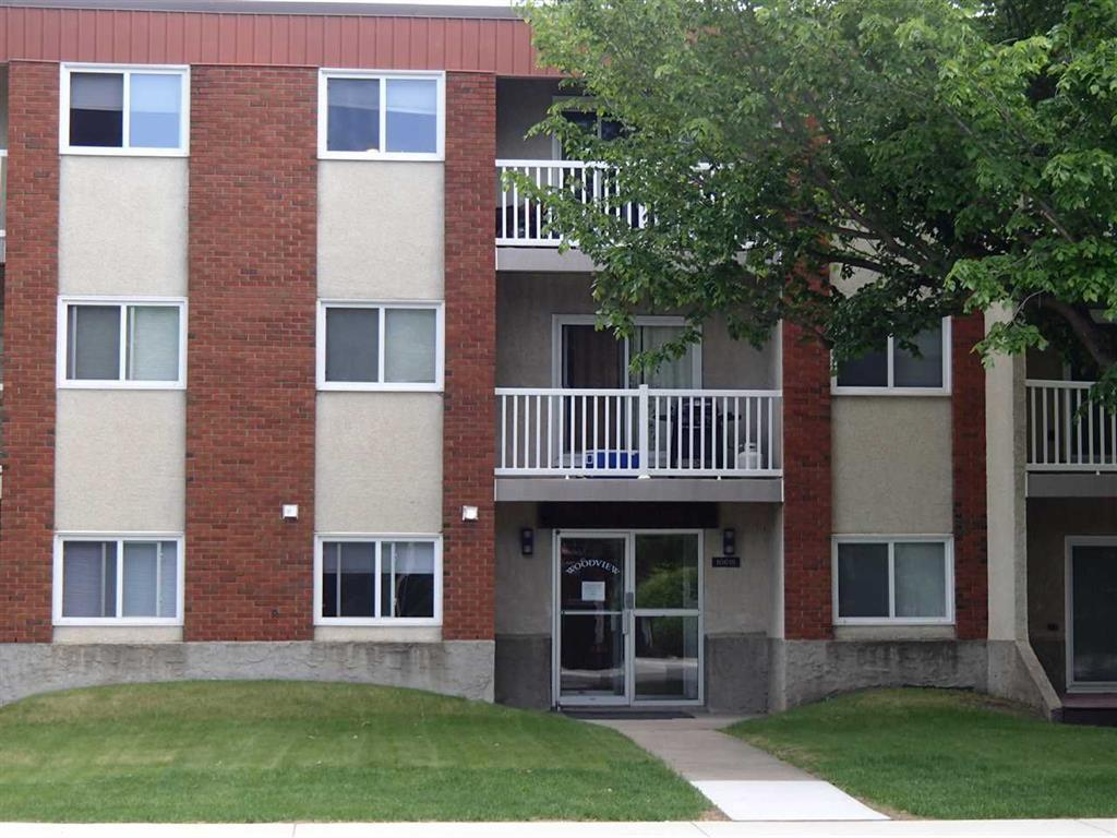 MLS® listing #E4174932 for sale located at 202 10615 156 Street