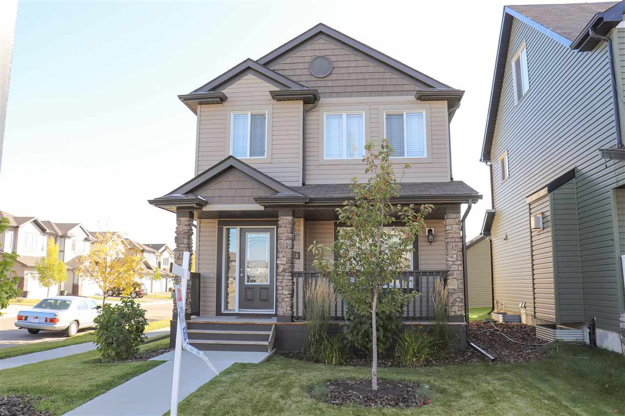 MLS® listing #E4175006 for sale located at 17131 121 Street