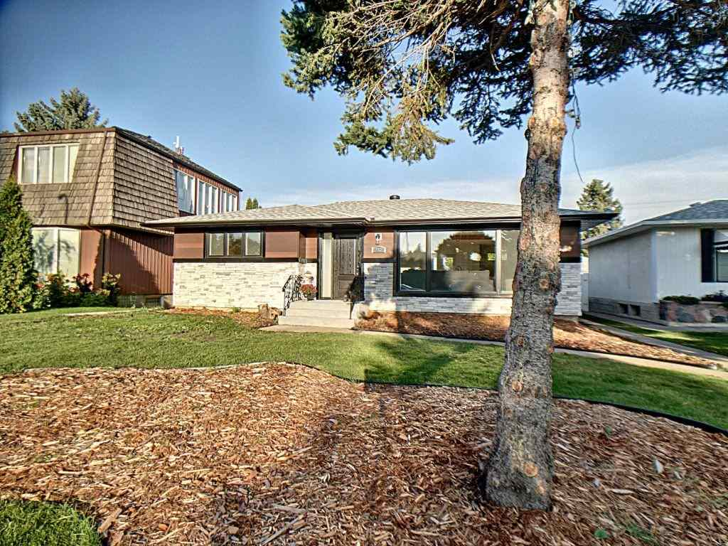 MLS® listing #E4175057 for sale located at 10631 76 Street