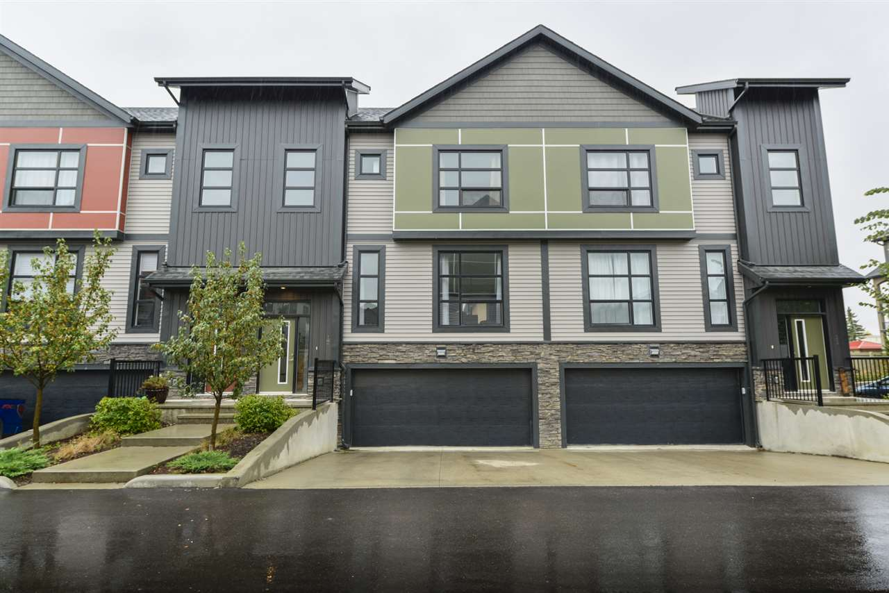 MLS® listing #E4175184 for sale located at 12 14715 125 Street