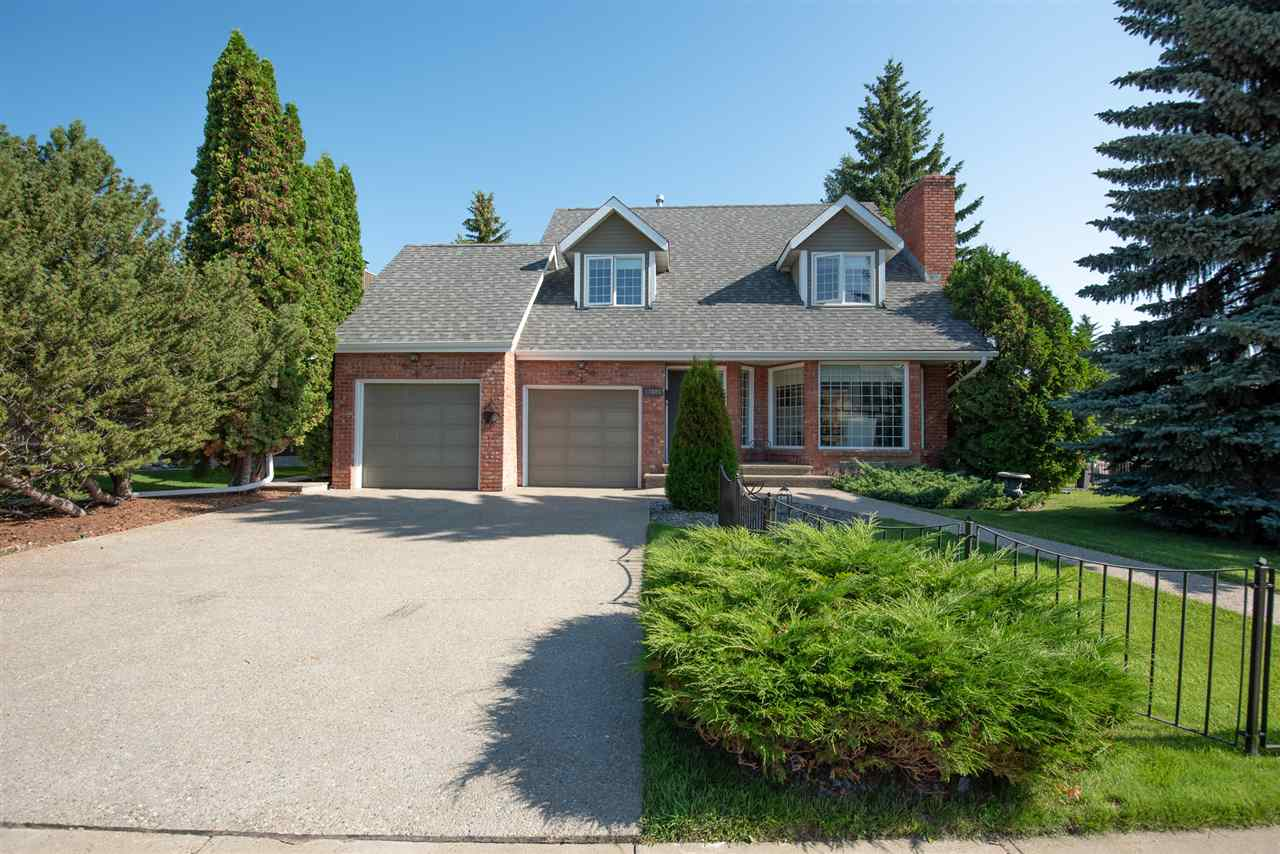 MLS® listing #E4175256 for sale located at 17604 53 Avenue