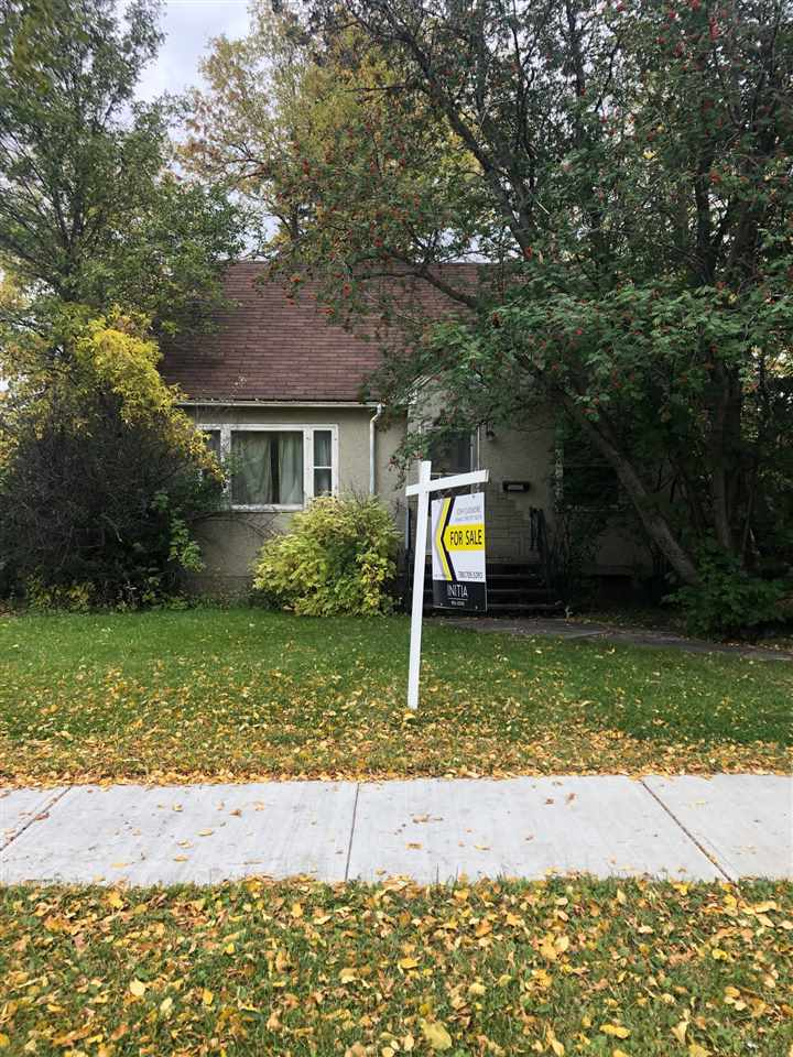 MLS® listing #E4175284 for sale located at 10827 136 Street