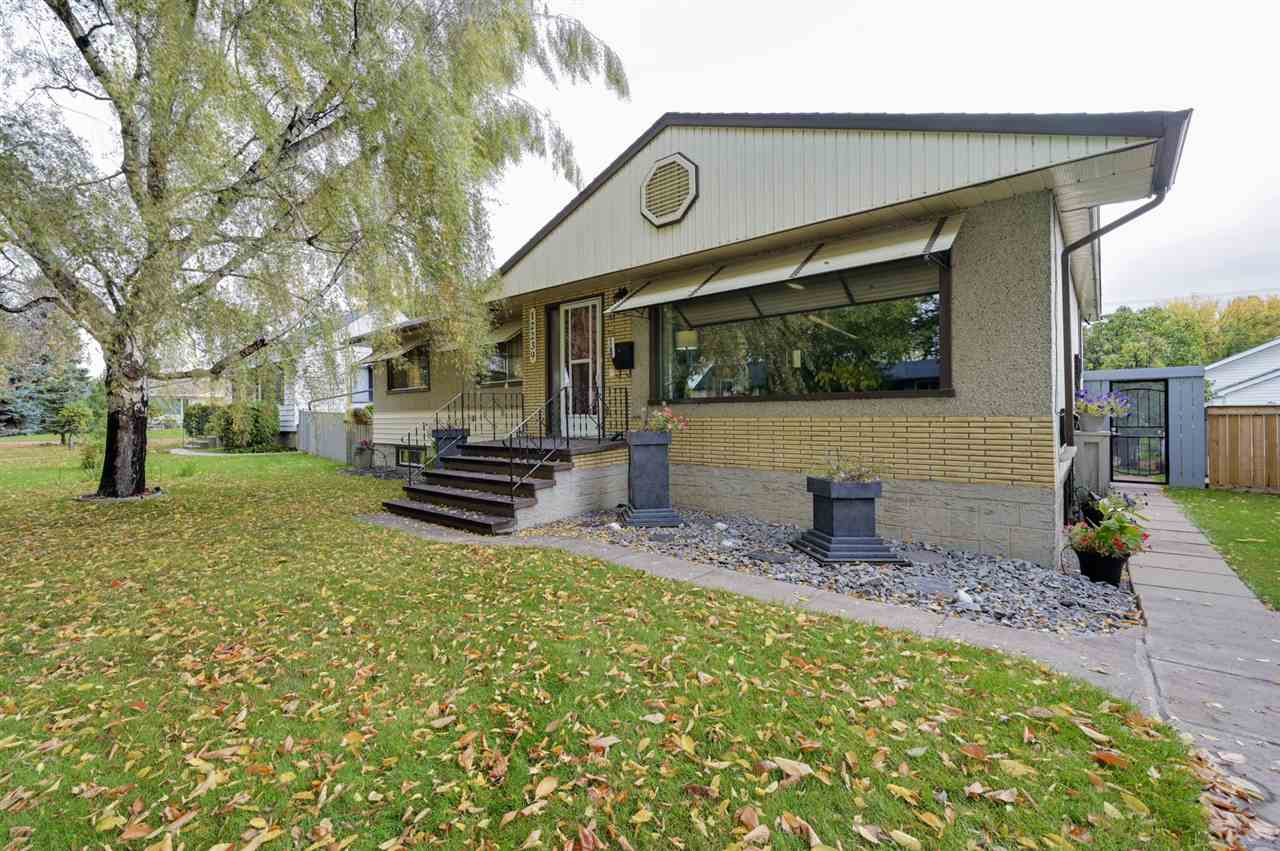 MLS® listing #E4175317 for sale located at 12239 79 Street