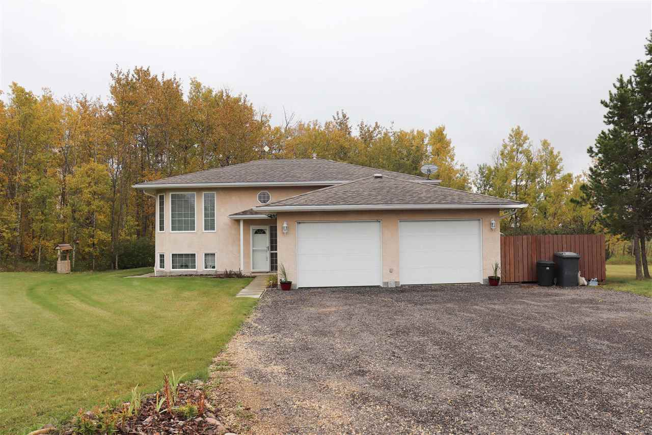 MLS® listing #E4175334 for sale located at 99 474032 RR 242