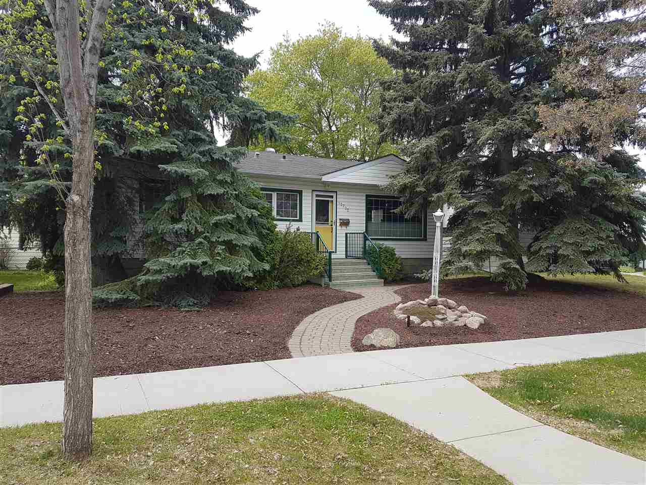 MLS® listing #E4175391 for sale located at 12232 132 Street