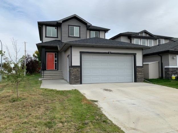 MLS® listing #E4175426 for sale located at 1 Southbridge Crescent