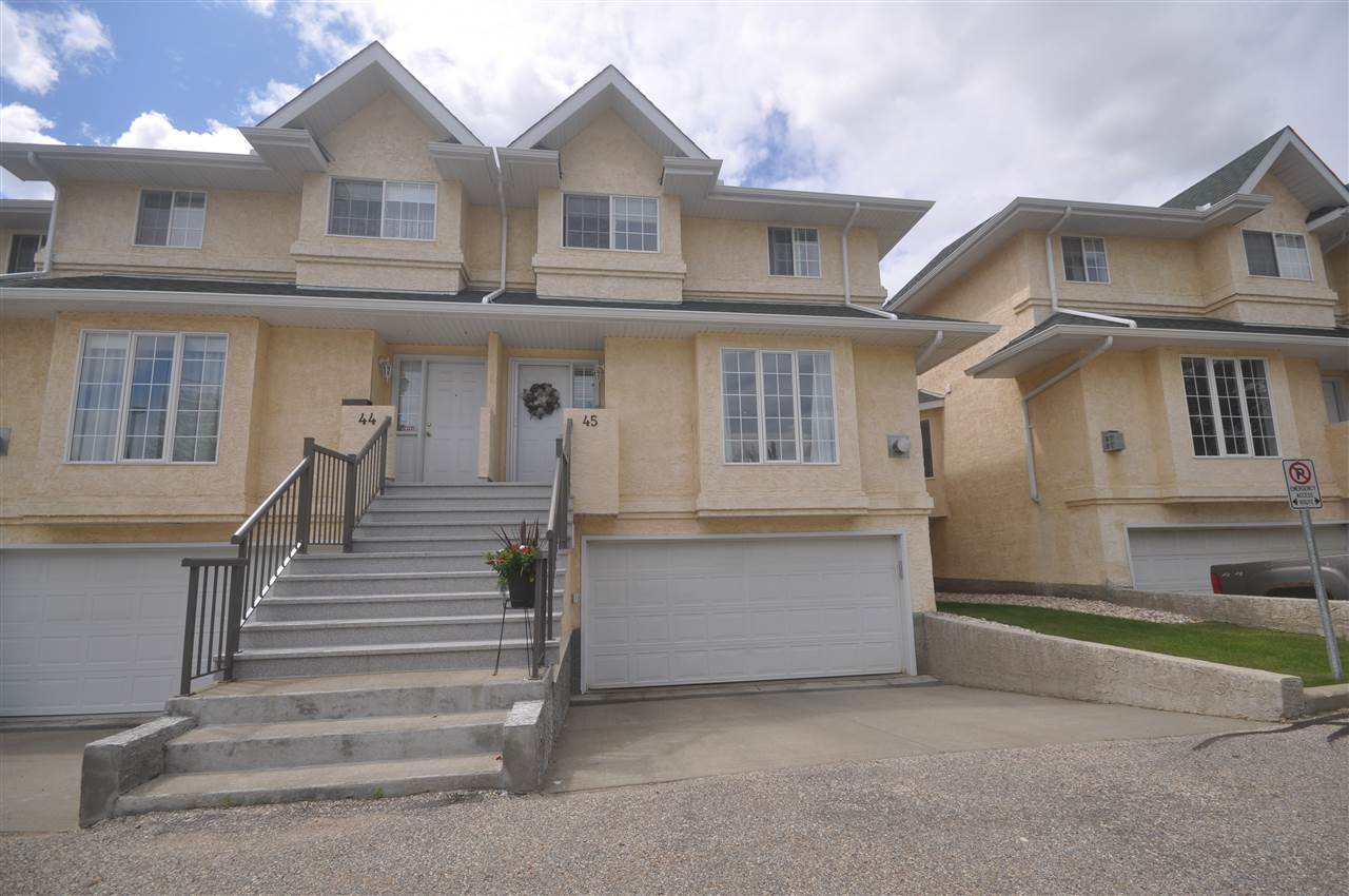 MLS® listing #E4175485 for sale located at 45 2419 133 Avenue