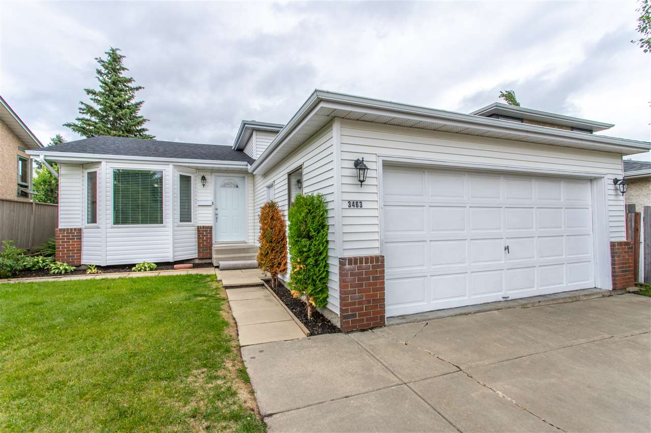 MLS® listing #E4175500 for sale located at 3463 40 street