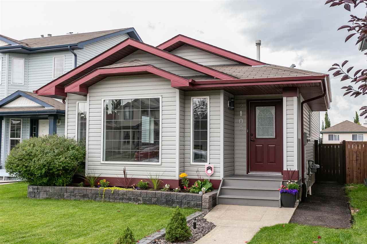 MLS® listing #E4175553 for sale located at 2109 37 Avenue