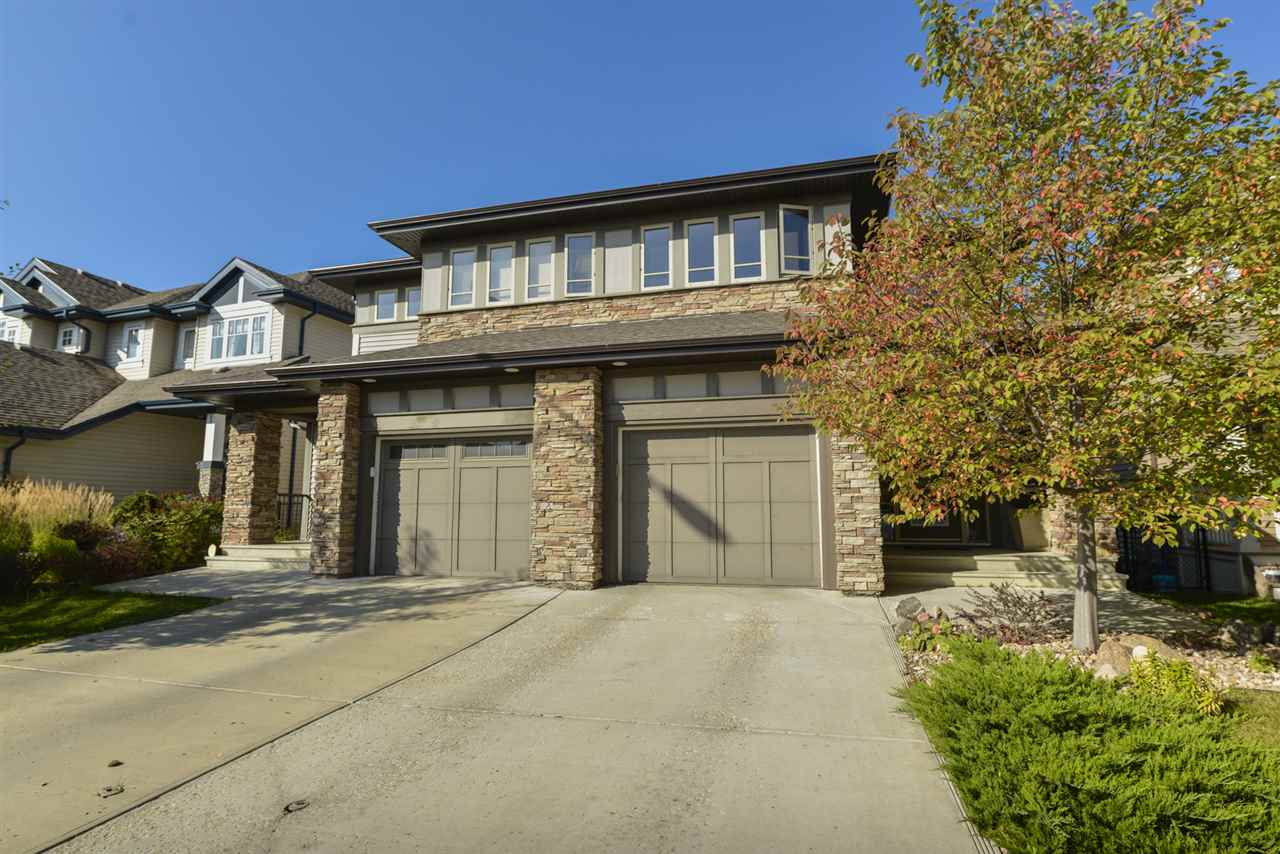 MLS® listing #E4175577 for sale located at 2140 AUSTIN Link