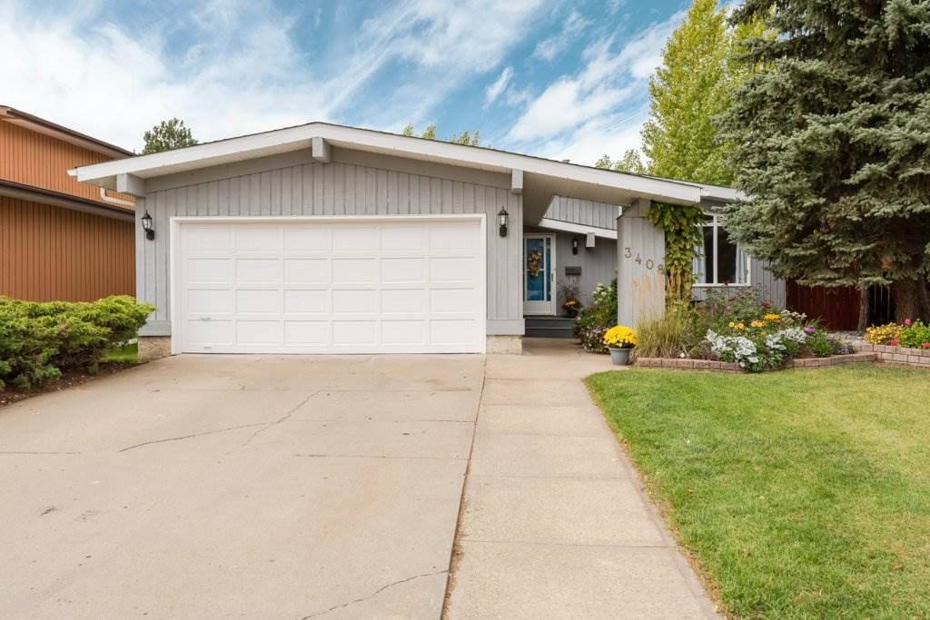 MLS® listing #E4175602 for sale located at 3408 114 Street