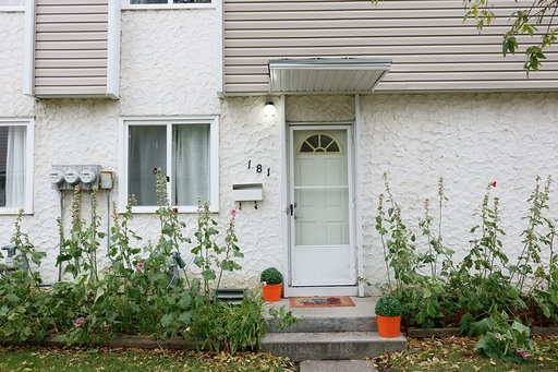 MLS® listing #E4175637 for sale located at 181 CORNELL Court