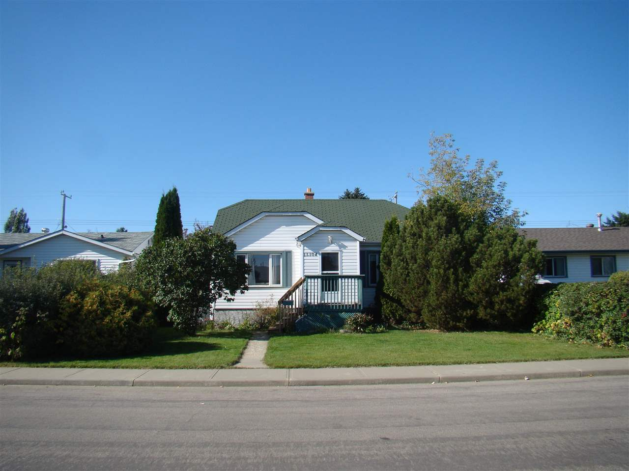 MLS® listing #E4175695 for sale located at 13304 122 Street