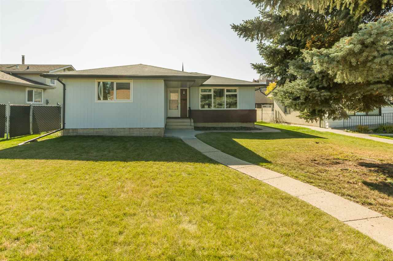 MLS® listing #E4175703 for sale located at 7407 141 Avenue