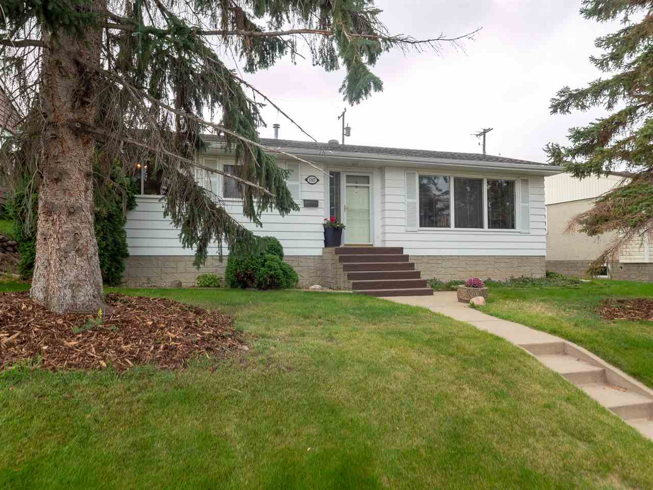 MLS® listing #E4175704 for sale located at 5307 109 Avenue