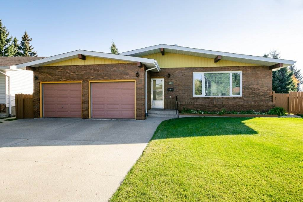 MLS® listing #E4175734 for sale located at 8209 19 Avenue