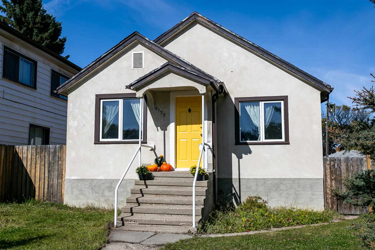 MLS® listing #E4175786 for sale located at 9730 66 Avenue