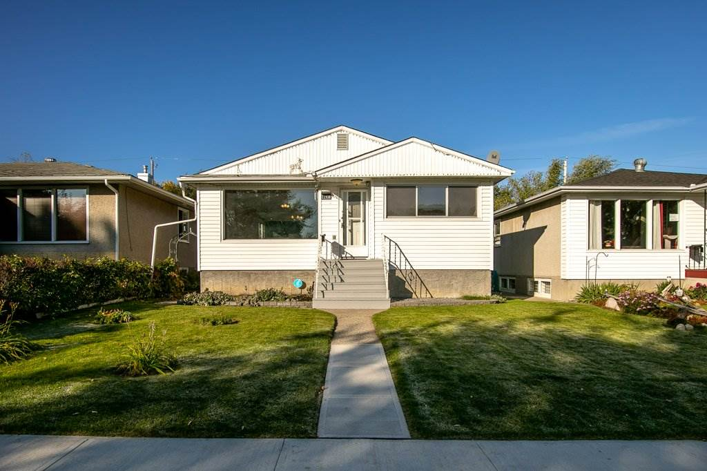 MLS® listing #E4175803 for sale located at 11938 54 Street