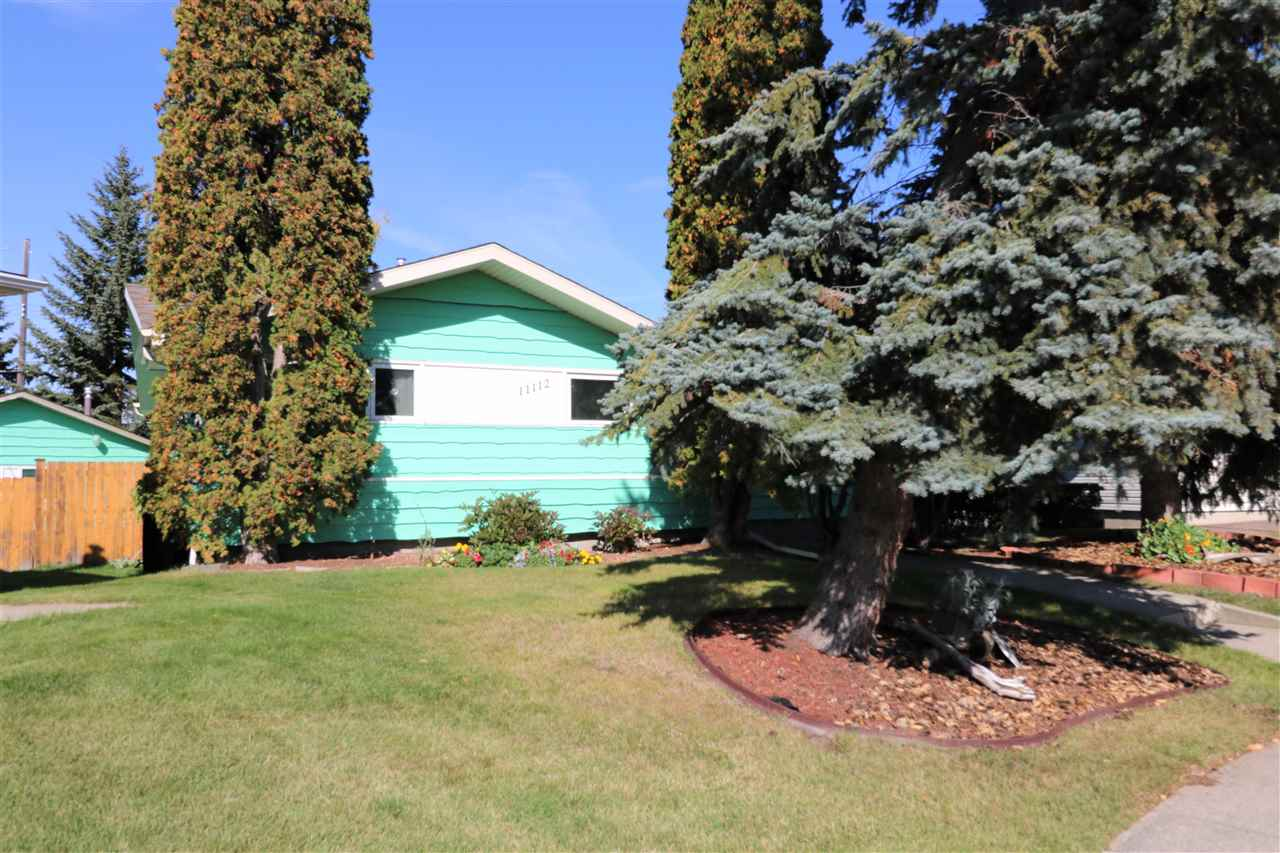 MLS® listing #E4175854 for sale located at 11112 39 Avenue
