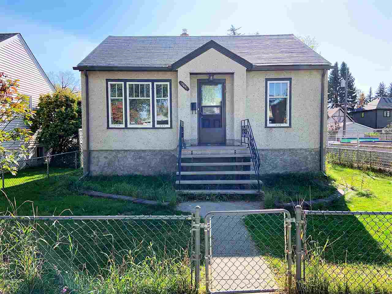 MLS® listing #E4175919 for sale located at 10621 69 Avenue