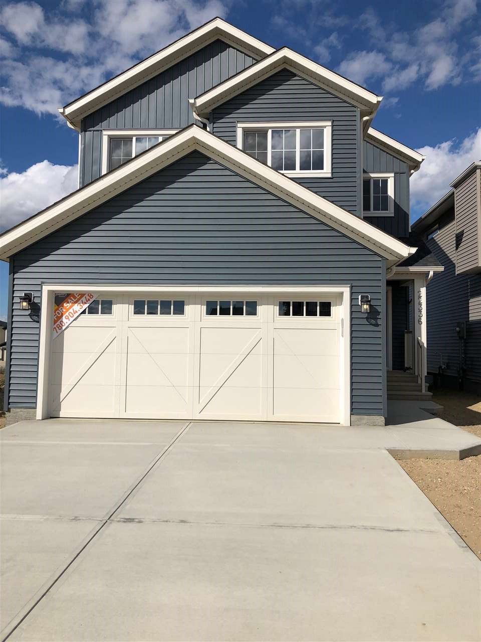 MLS® listing #E4176007 for sale located at 22336 94 Avenue