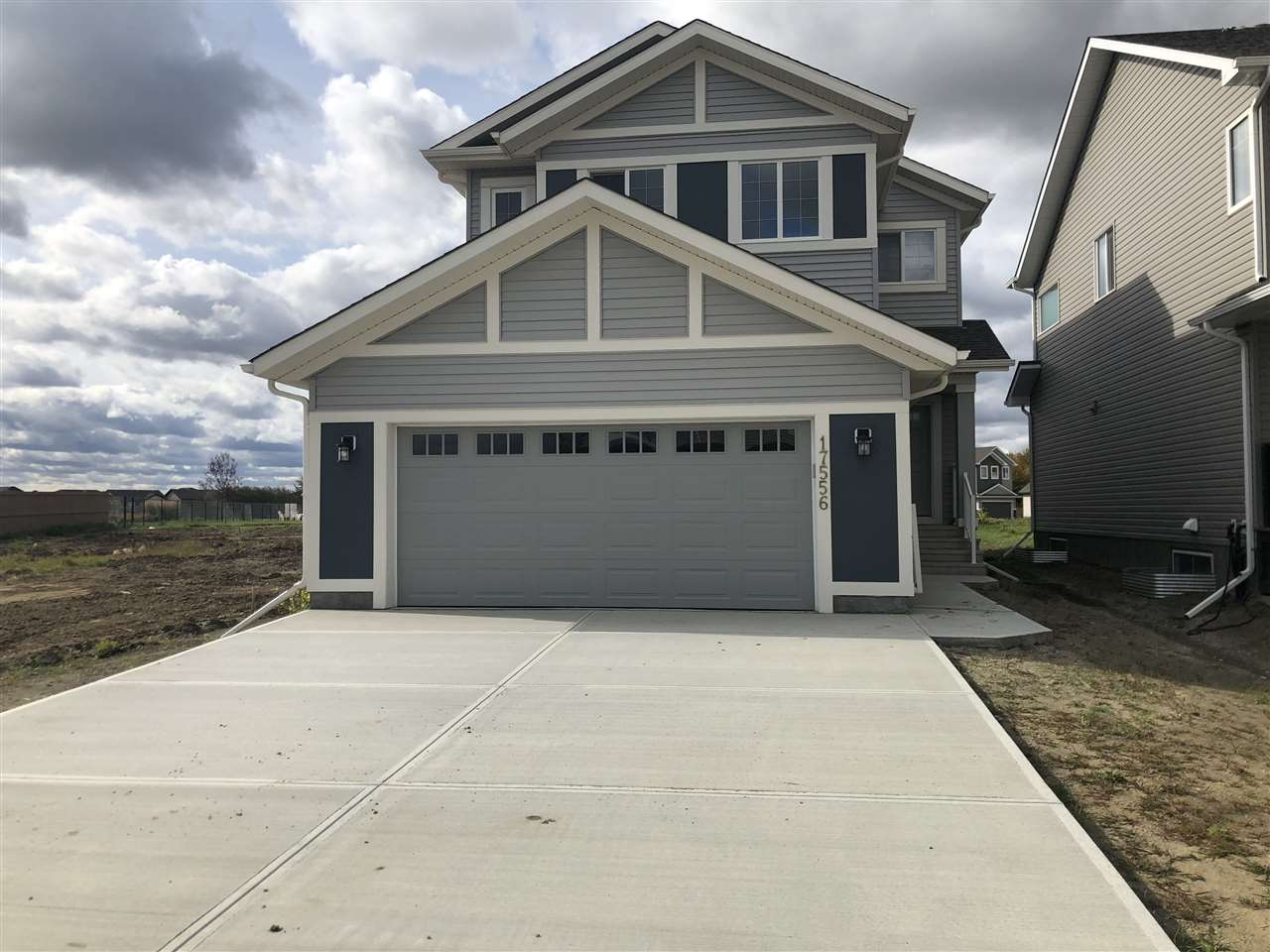 MLS® listing #E4176008 for sale located at 17556 122 Street