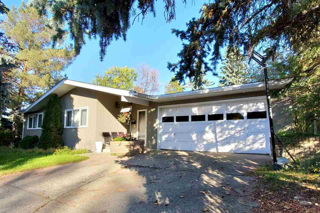 MLS® listing #E4176019 for sale located at 6619 123 Street