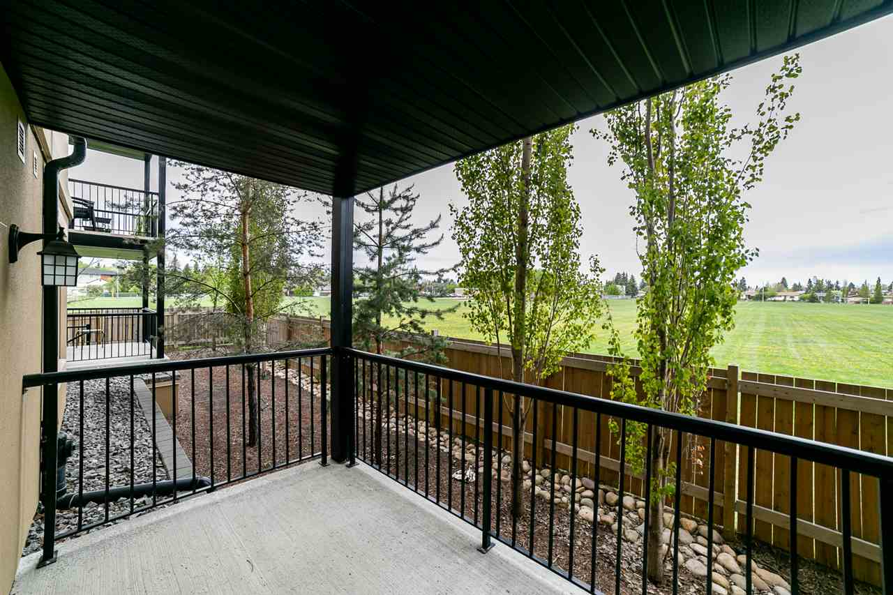 MLS® listing #E4176023 for sale located at 107 10530 56 Avenue