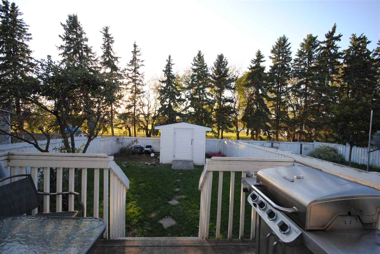 MLS® listing #E4176048 for sale located at 13434 33 Street