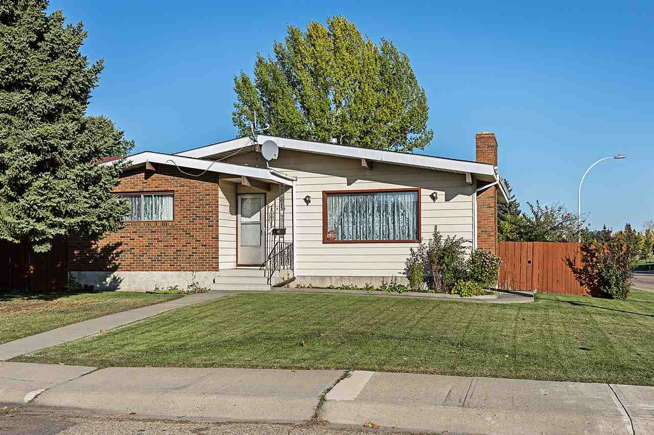 MLS® listing #E4176050 for sale located at 15703 116 Street