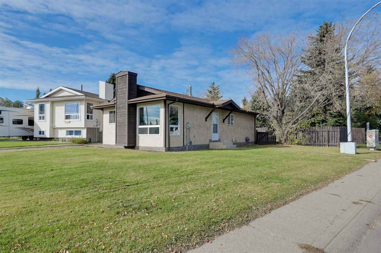 MLS® listing #E4176097 for sale located at 3454 42 Street