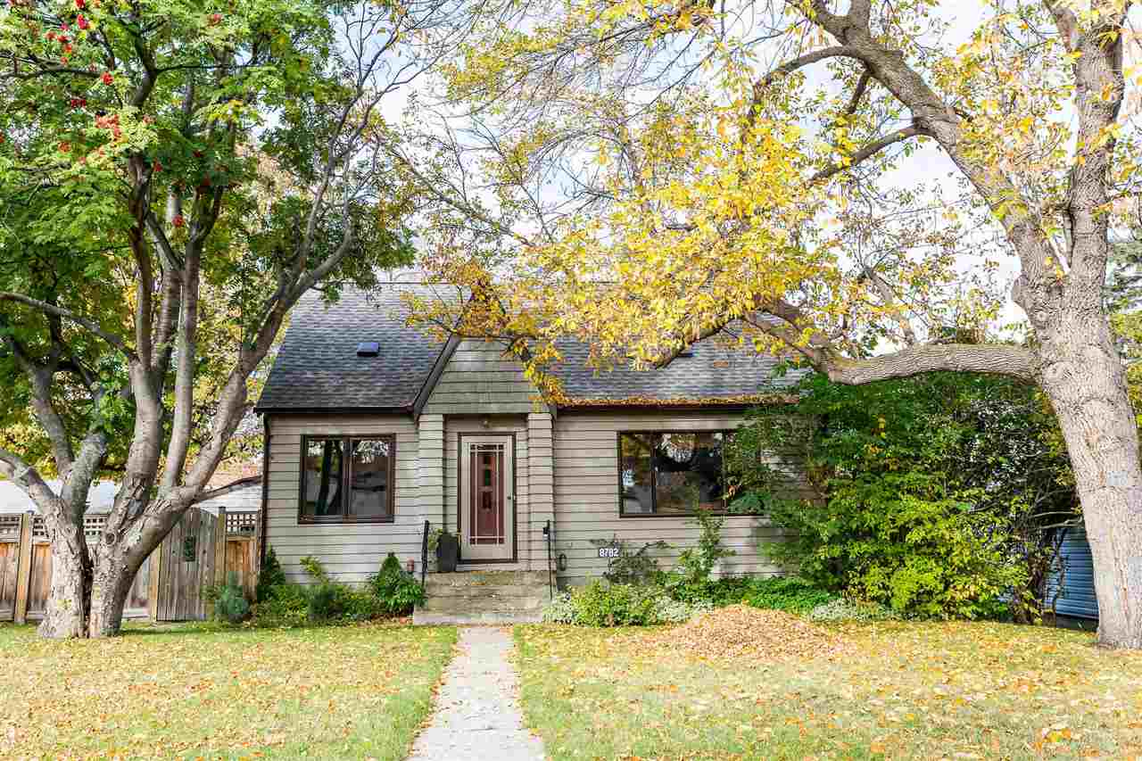 MLS® listing #E4176138 for sale located at 8782 97 Avenue