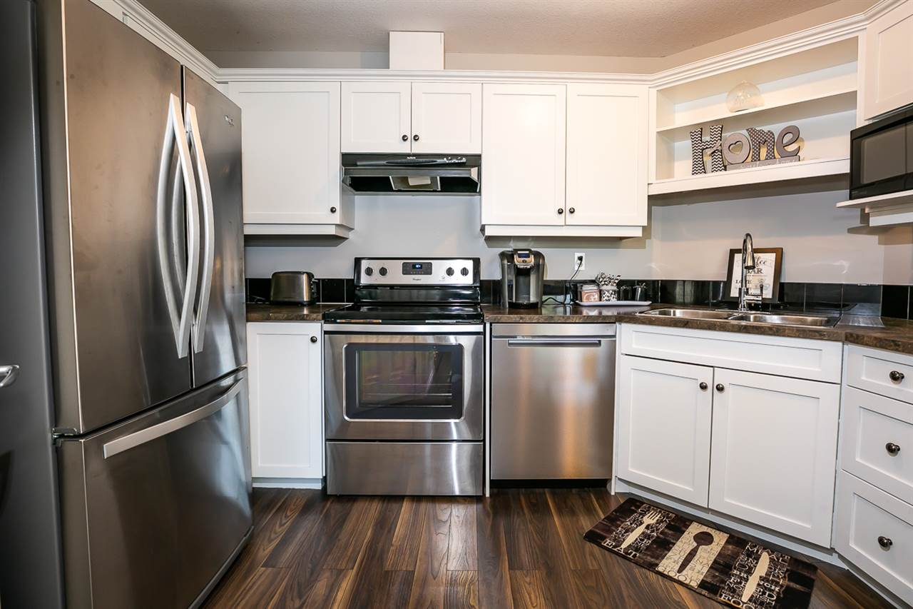 MLS® listing #E4176183 for sale located at 74 150 EDWARDS Drive